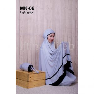 MK-06 Light Grey