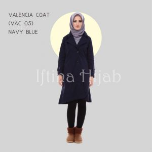 VAC-05 Navy Blue