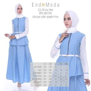 Tunik Endomoda CS26